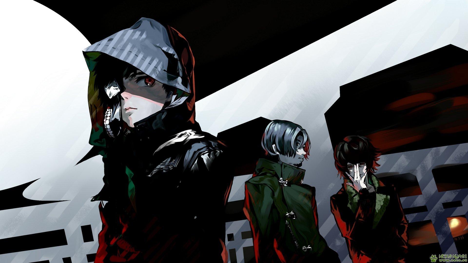 Аниме «Токийский Гуль». Можно ли победить зло, не являясь им?  - Изображение 3