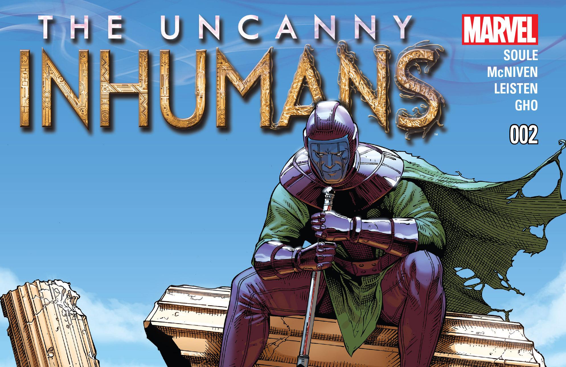 Небольшой обзор-мнение комиксов All-New All-Different Marvel - Изображение 8