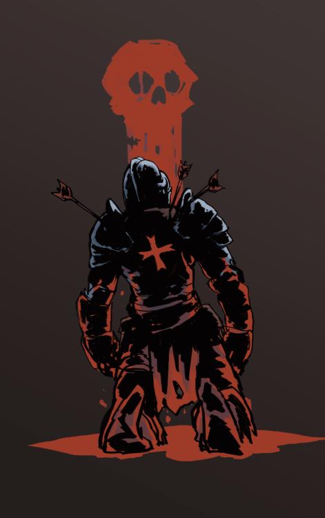 Darkest Dungeon – смерть, как двигатель прогресса. - Изображение 2