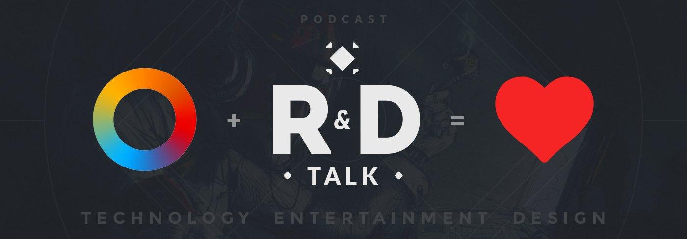 Подкаст R&D Talk #7 — Как уйти в IT - Изображение 1