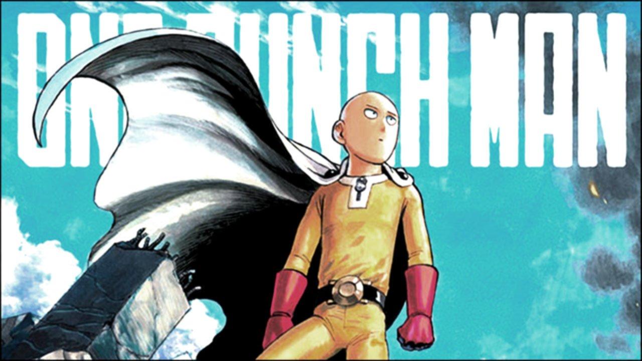 OnePunch-Man: С Великой Силой Приходит Великая Скука - Изображение 1