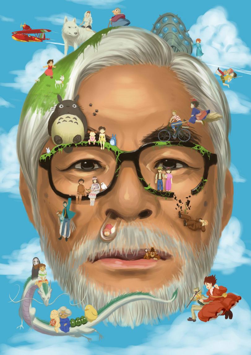 50 книг для чтения детям по рекомендации Миядзаки - Изображение 1