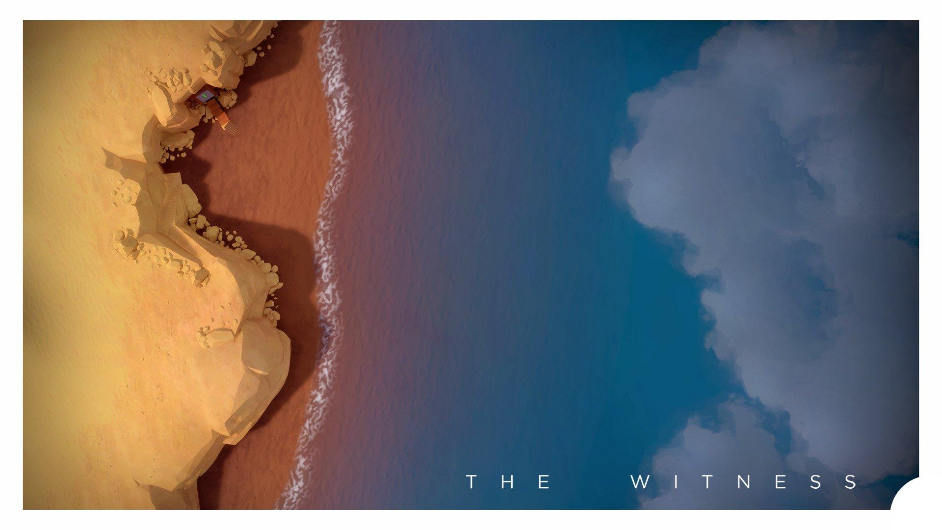 The Witness — просто и со вкусом. - Изображение 1