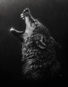 Волчица - Изображение 1
