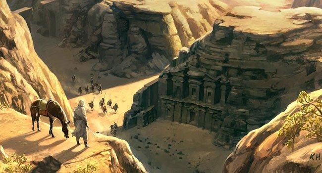 Следующий Assassin's Creed  в Египте выйдет в 2017 году, Watch Dogs 2 осенью 2016 года! - Изображение 1