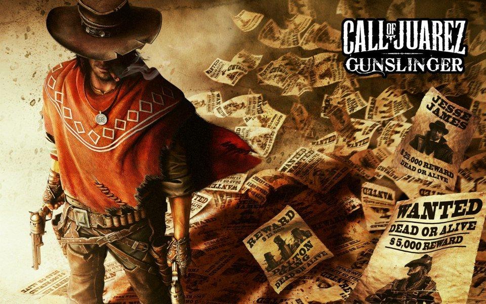 Мнение об игре Call of Juarez: Gunslinger - Изображение 1