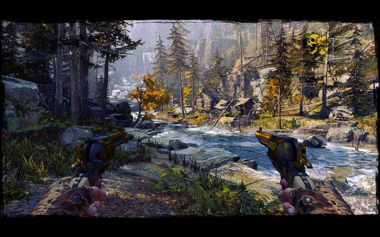 Мнение об игре Call of Juarez: Gunslinger - Изображение 5