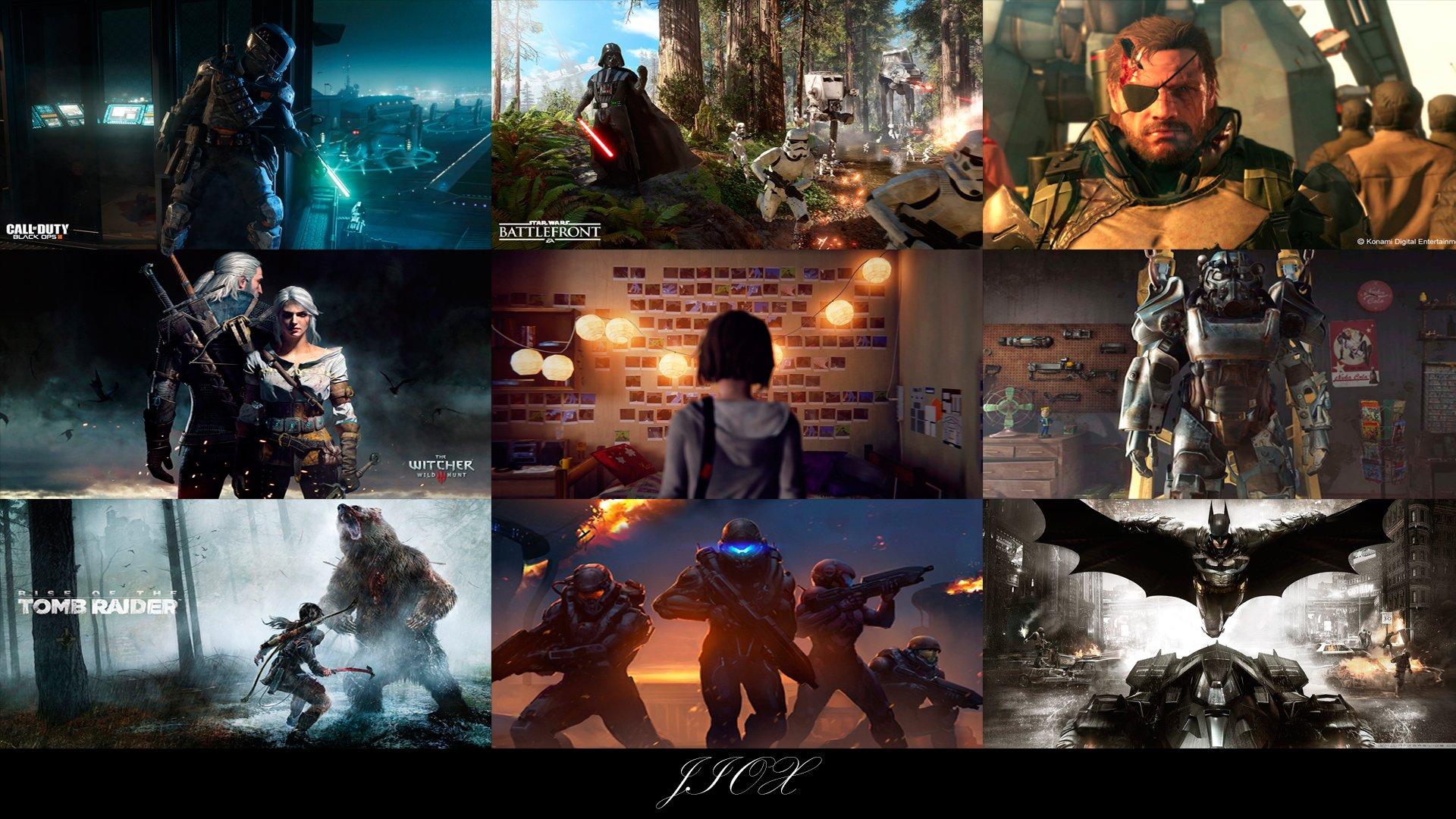 JIOX выбирает лучших 2015 – Лучшие саундтреки. - Изображение 1