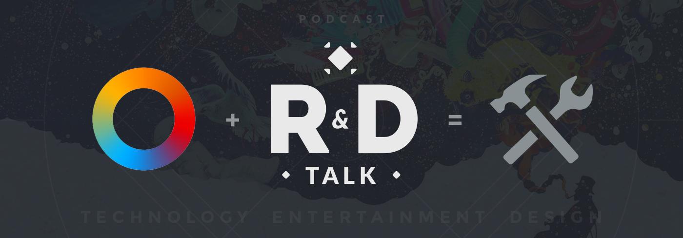 Подкаст R&D Talk #4 — Путь создателя - Изображение 1