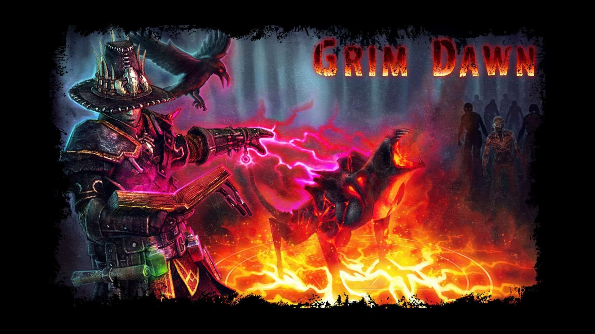 Мнение об игре Grim Dawn - Изображение 1