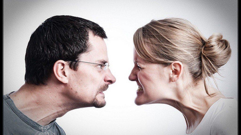 Война полов или как вырождалось взаимоуважение - Изображение 1