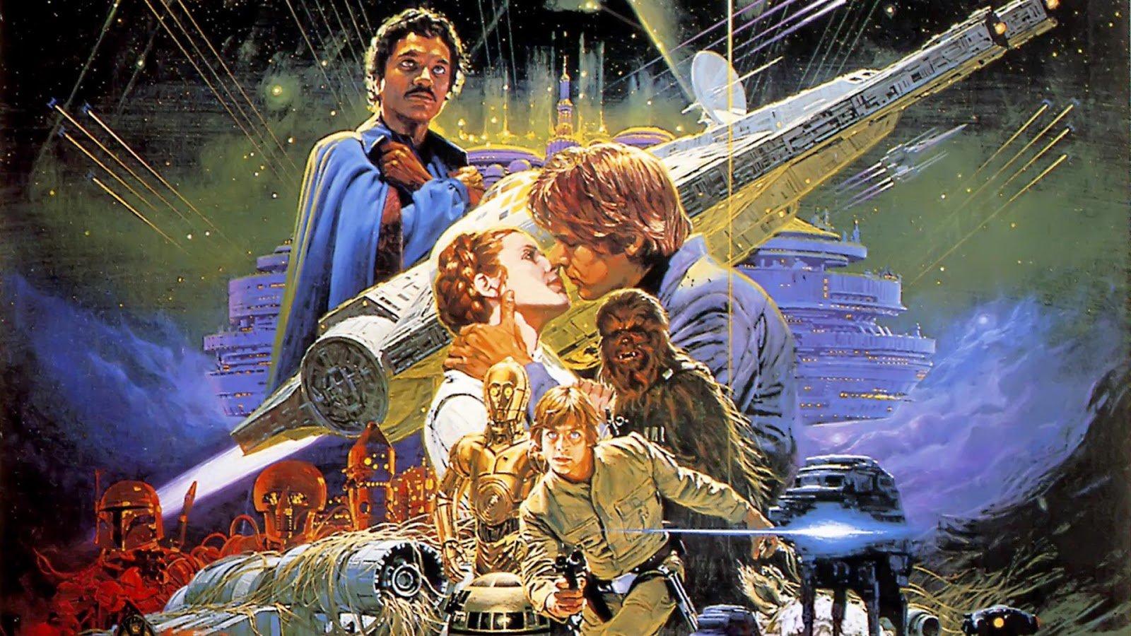 """Это было звездато. Рецензия на """"Звёздные войны: Пробуждение силы"""" - Изображение 2"""