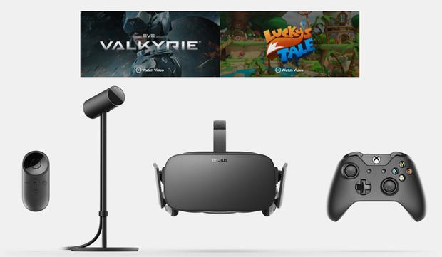 Как узнать, потянет ли компьютер Oculus Rift - Изображение 1