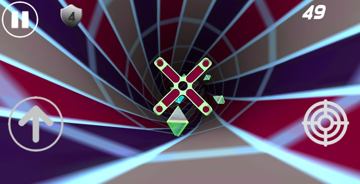 Набирающая популярность Space Speed 3D  - Изображение 4
