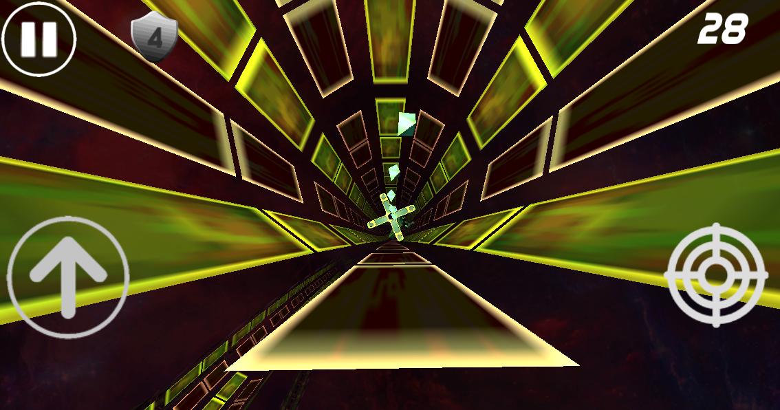 Набирающая популярность Space Speed 3D  - Изображение 2