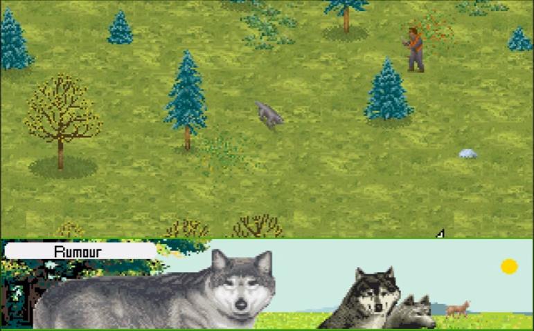 А вы играли в… Wolf? - Изображение 12