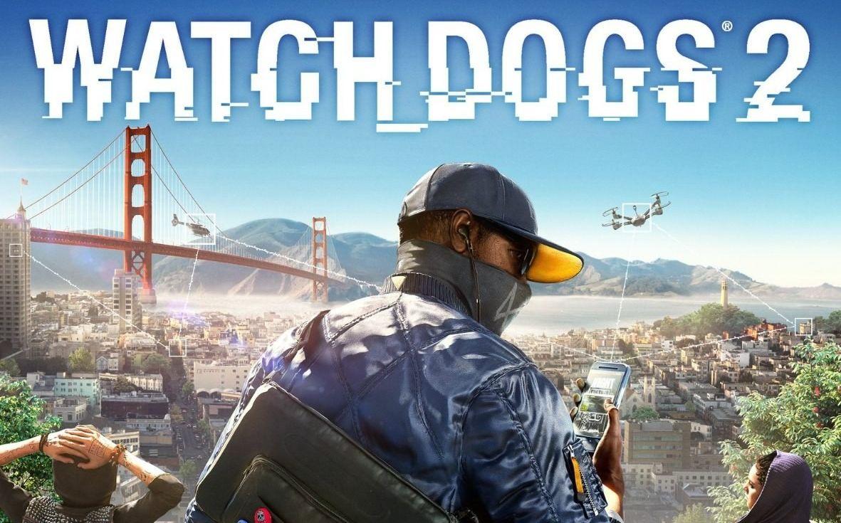 Первый взгляд. Watch Dogs 2  - Изображение 1