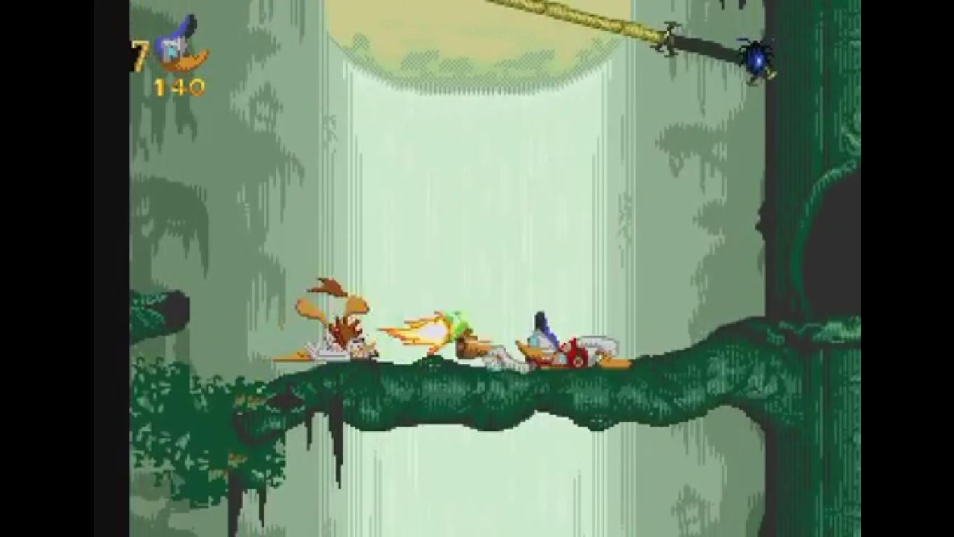 Обзор игры Donald Duck in Maui Mallard  - Изображение 3