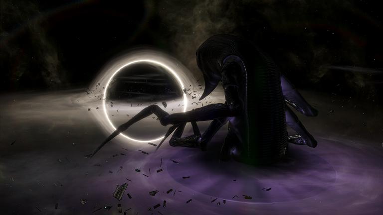 Stellaris: Leviathans и Heinlein - объявлена дата выхода - Изображение 2