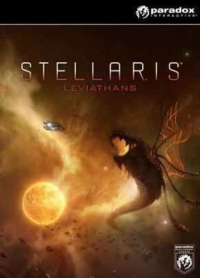 Stellaris: Leviathans и Heinlein - объявлена дата выхода - Изображение 1