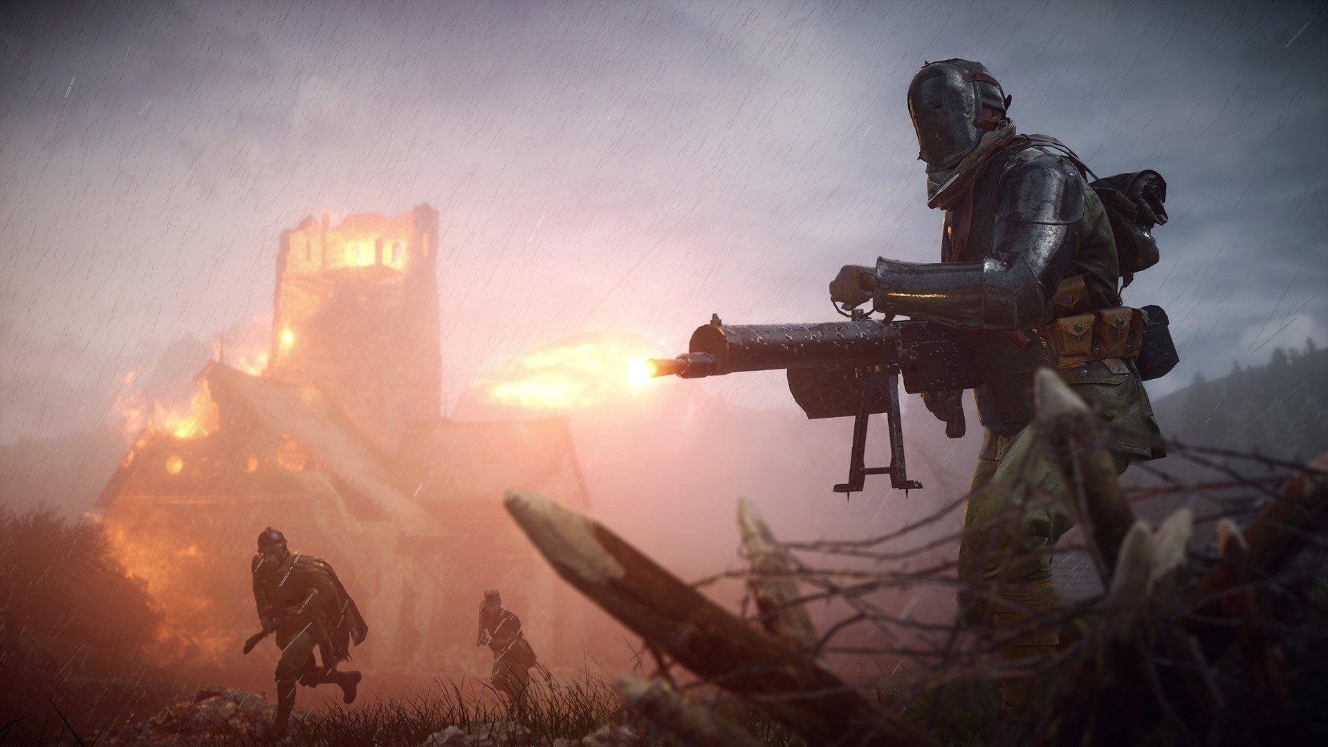 BattleField 1 - Изображение 1