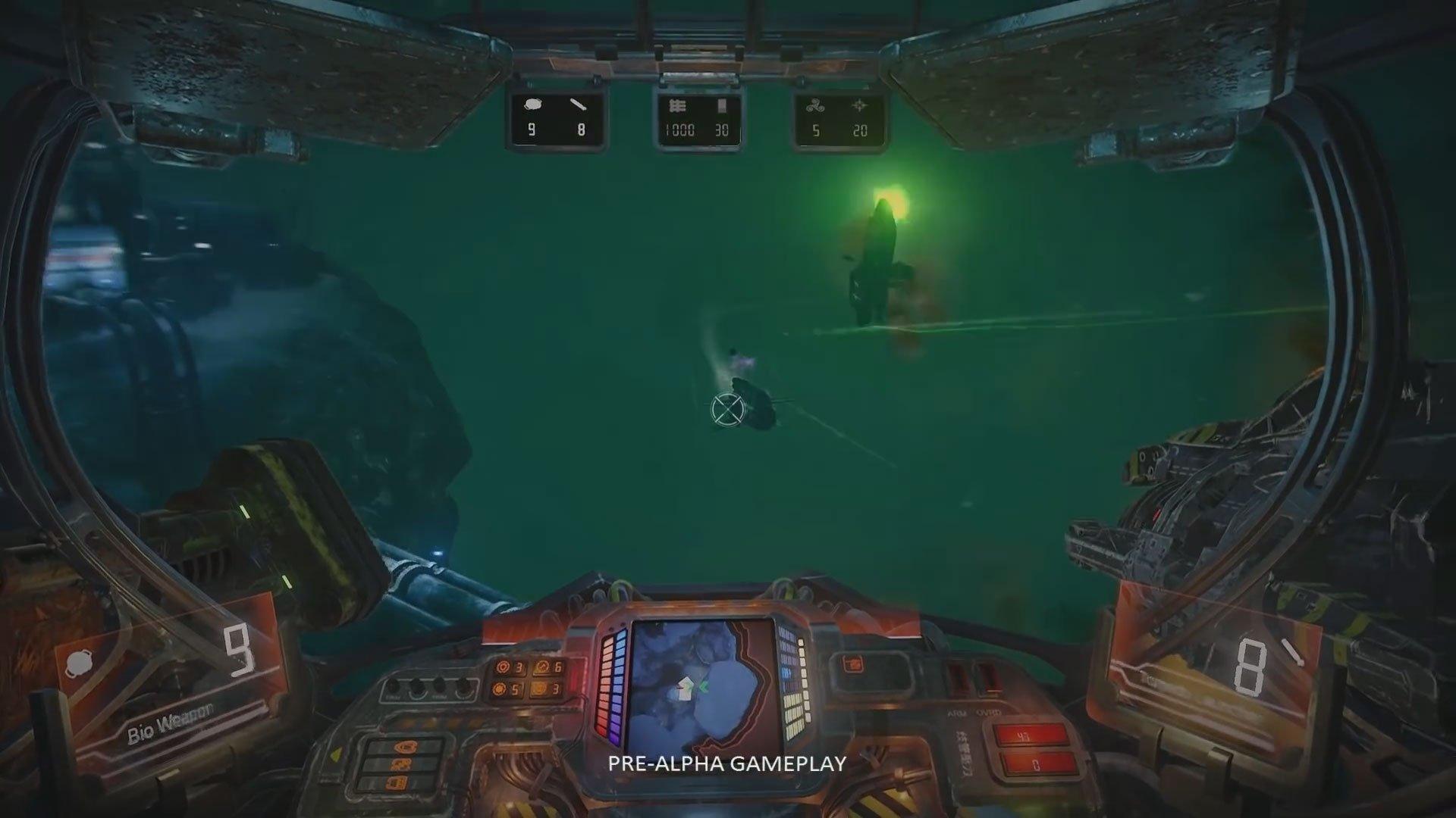 Aquanox: Deep Descent - что известно? - Изображение 2