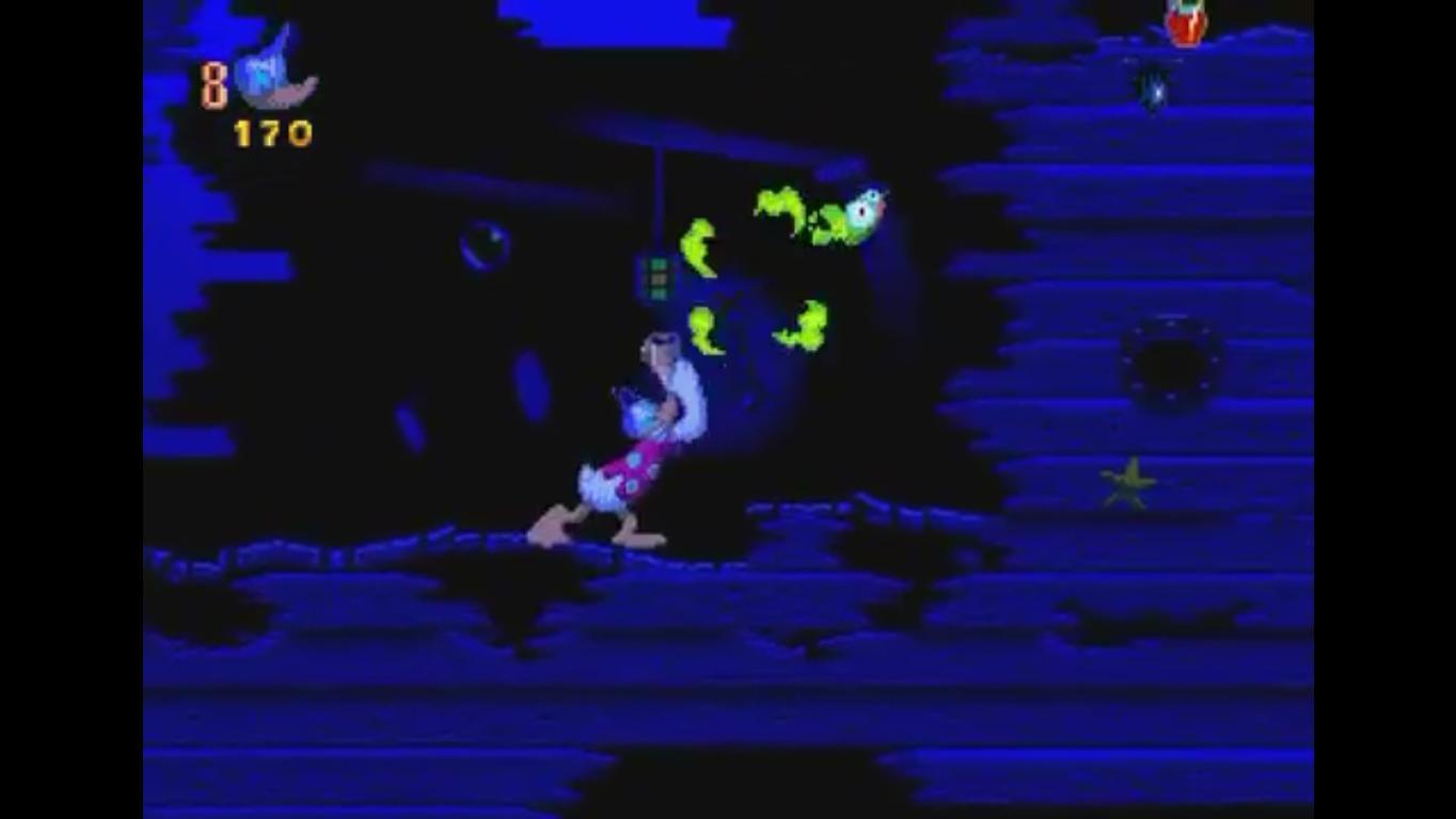 Обзор игры Donald Duck in Maui Mallard  - Изображение 4