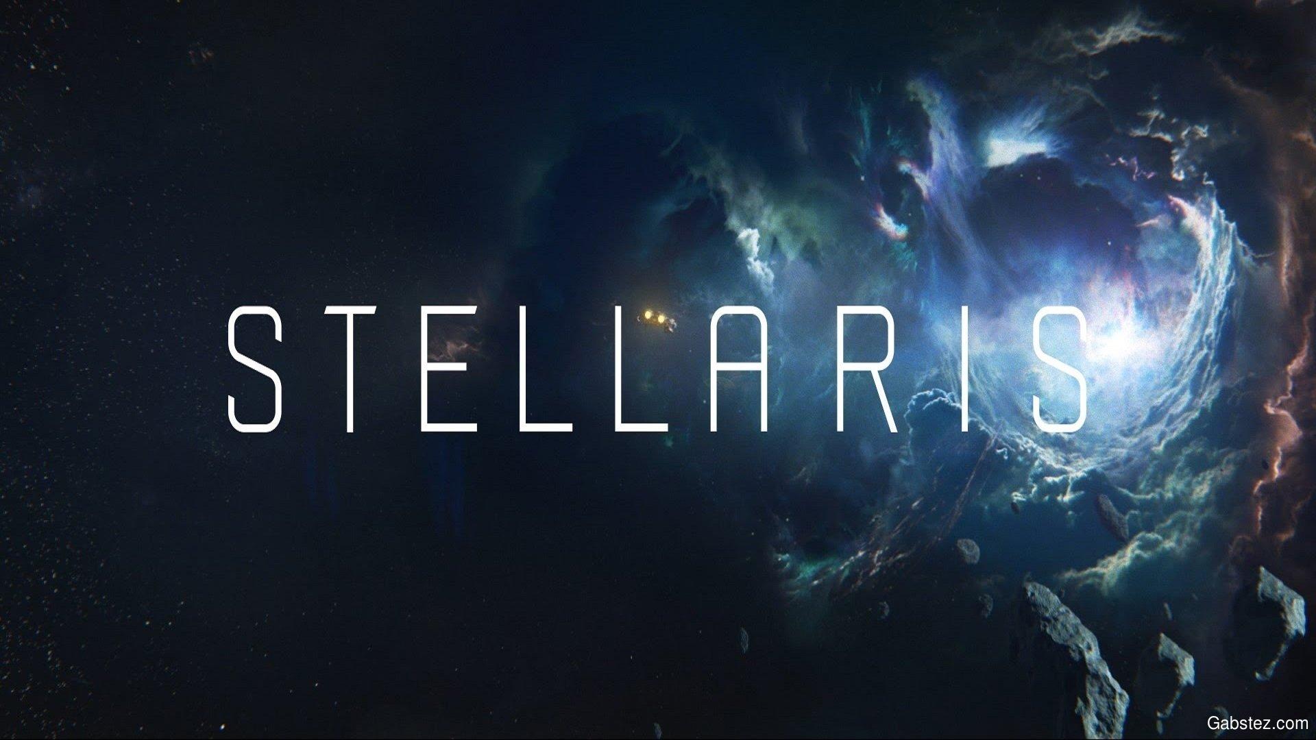 Stellaris: новые графика и звук в Хайнлайне - Изображение 1