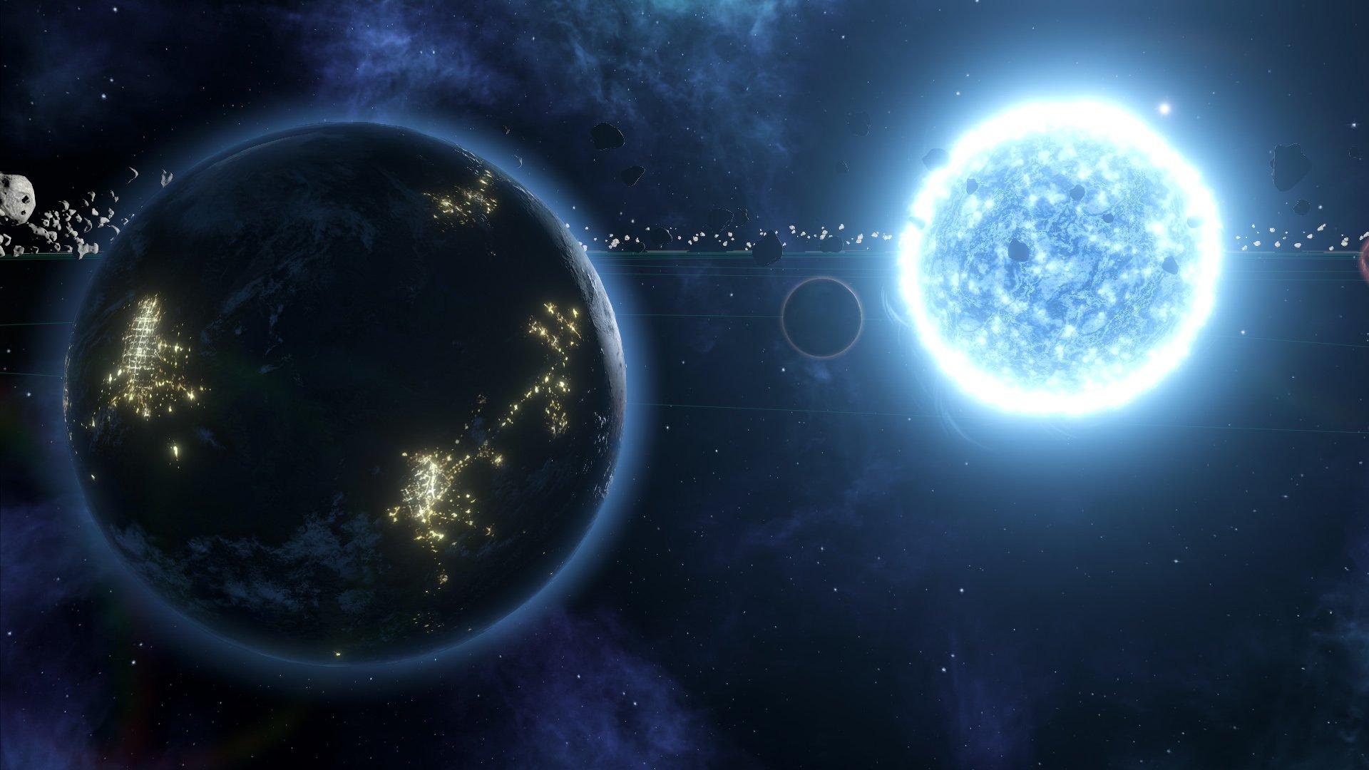 Stellaris: новые графика и звук в Хайнлайне - Изображение 5