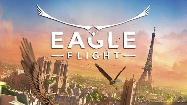 18 октября релиз Eagle Flight - Изображение 1