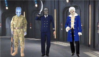 Отвратный Эпизод III - Revenge of the Sith - Изображение 6