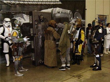 Отвратный Эпизод III - Revenge of the Sith - Изображение 5