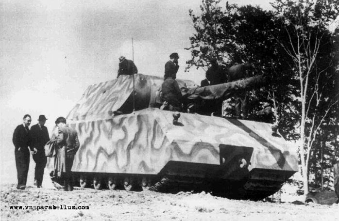 - Заряжай! – Готов! – Выстрел! (World of Tanks VS Armored Warfare VS War Thunder) - Изображение 1