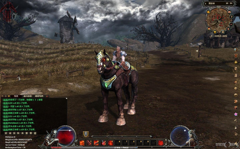 Небольшая статья и трейлер игры Titan Siege - Изображение 1
