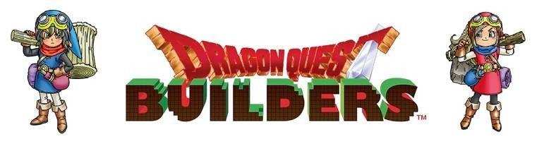 Dragon Quest: Builders появилась в продаже! - Изображение 1