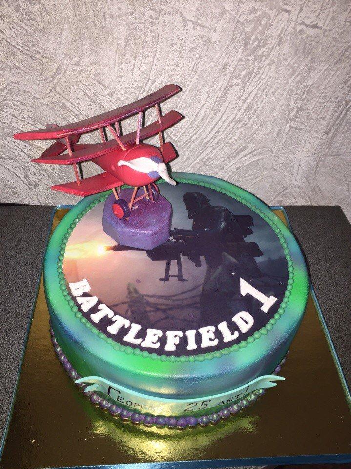 Офигенный торт.(Зачем это на Канобу?!)  - Изображение 1