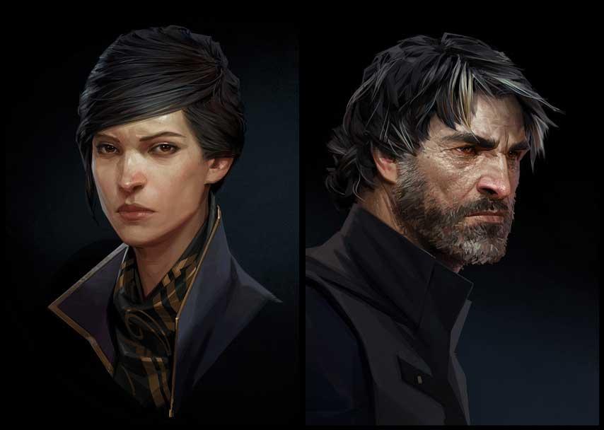 Dishonored 2. В чем же отличие от первой части? - Изображение 4