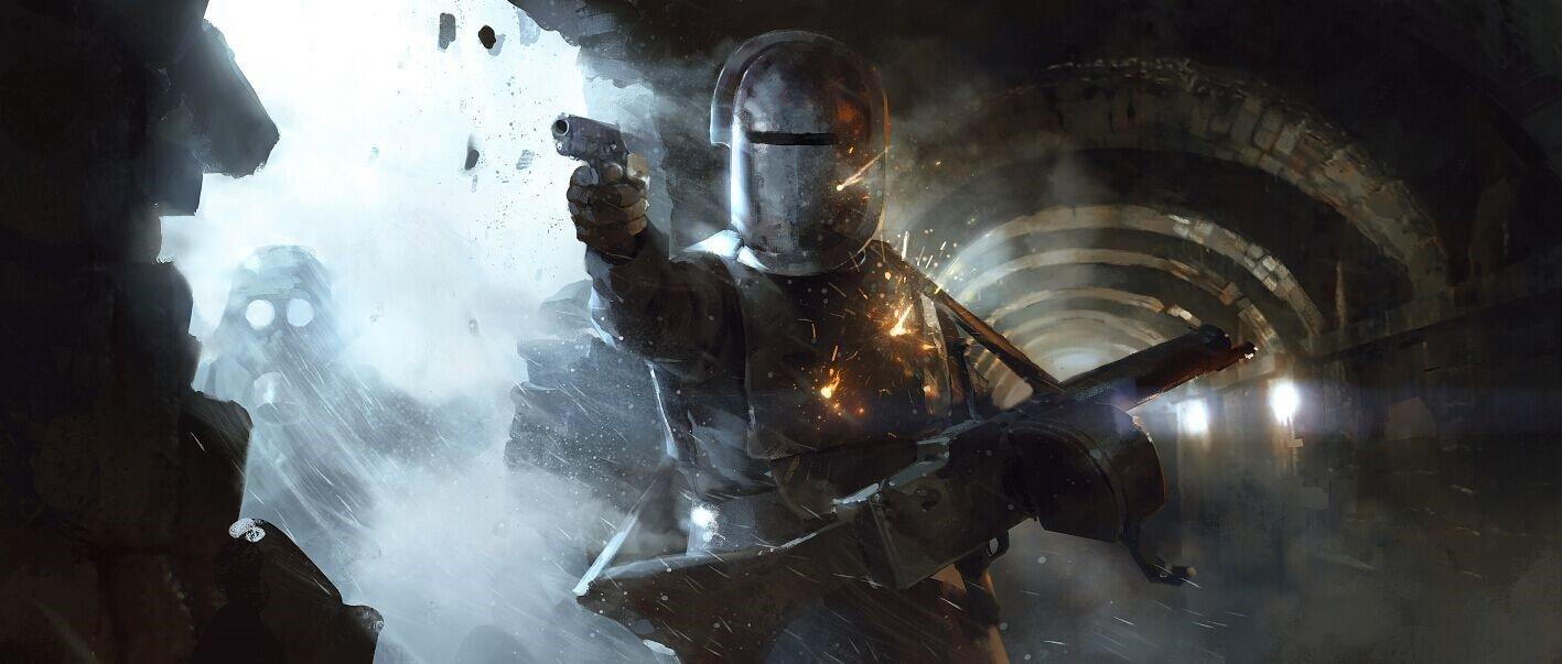 Battlefield 1: мы живы потому что сражались - Изображение 1