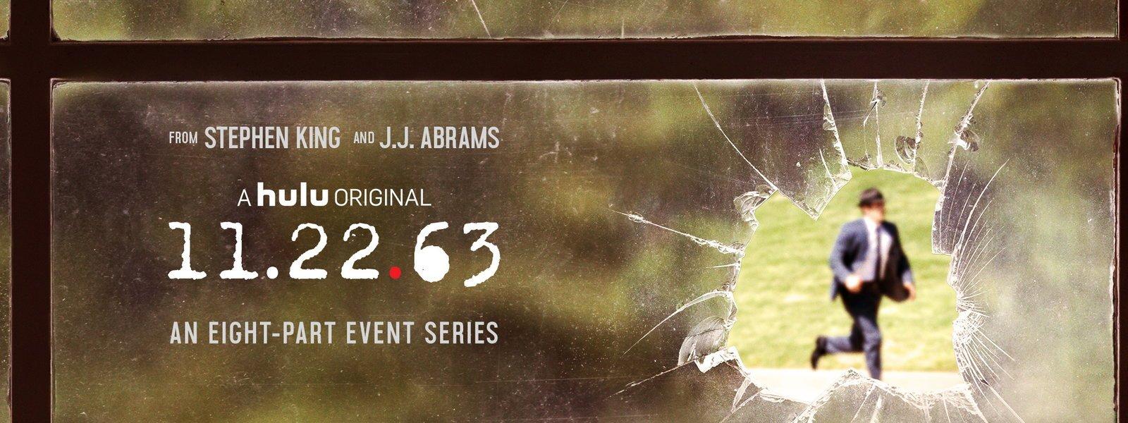 Почему вам стоит посмотреть сериал 11.22.63 - Изображение 8