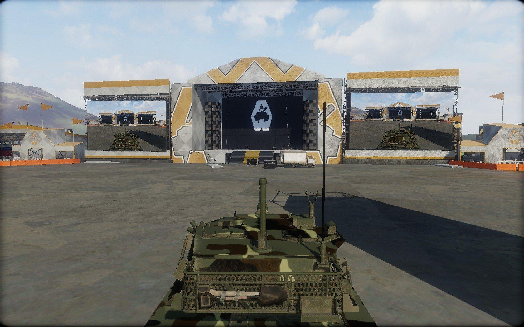 Кратко по обнове 0.18 в Armored Warfare - Изображение 3