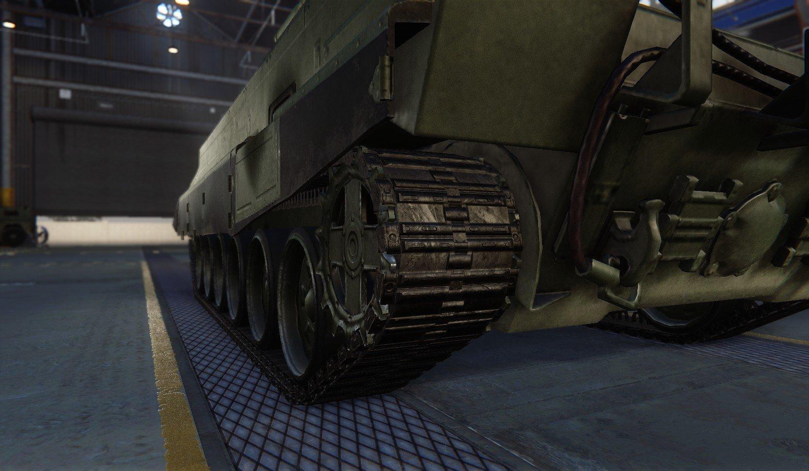 Кратко по обнове 0.18 в Armored Warfare - Изображение 4