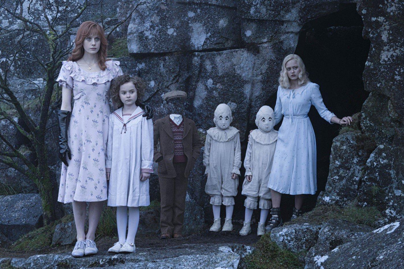 Прогулка по Дому странных детей - Изображение 4