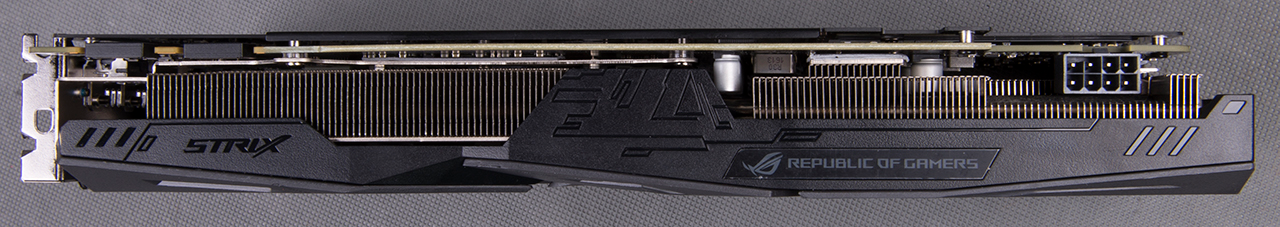 Asus Strix GTX 1070 O8G: Создана для 2К разрешения - Изображение 5
