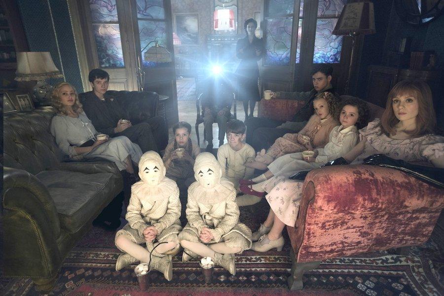 Прогулка по Дому странных детей - Изображение 1