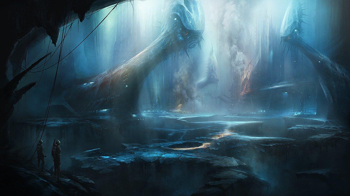 """Stellaris: планы и анонс двух """"именных"""" патчей - Изображение 1"""