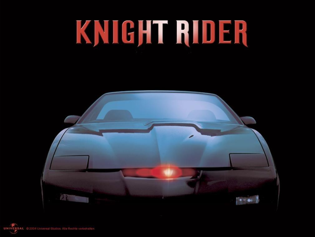 Knight Rider - ждём? Или лучше не стоит? - Изображение 1
