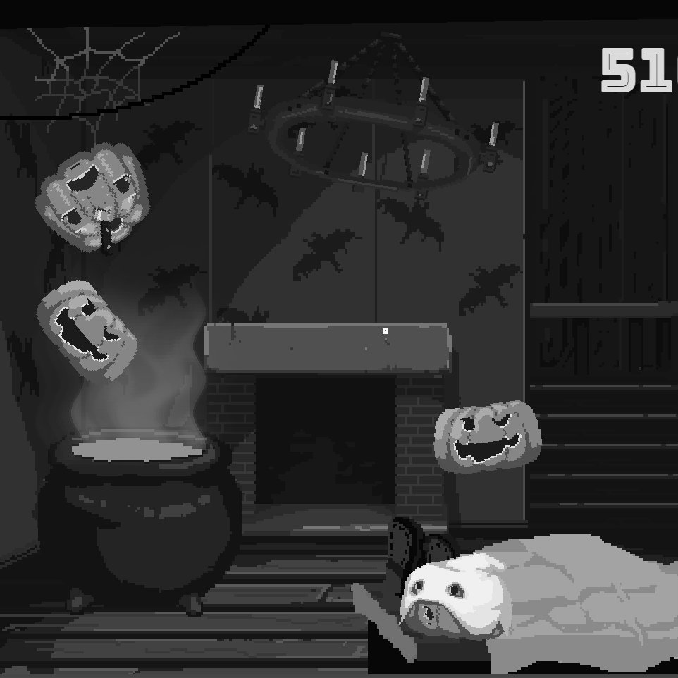 КК-2: Halloween - Изображение 10