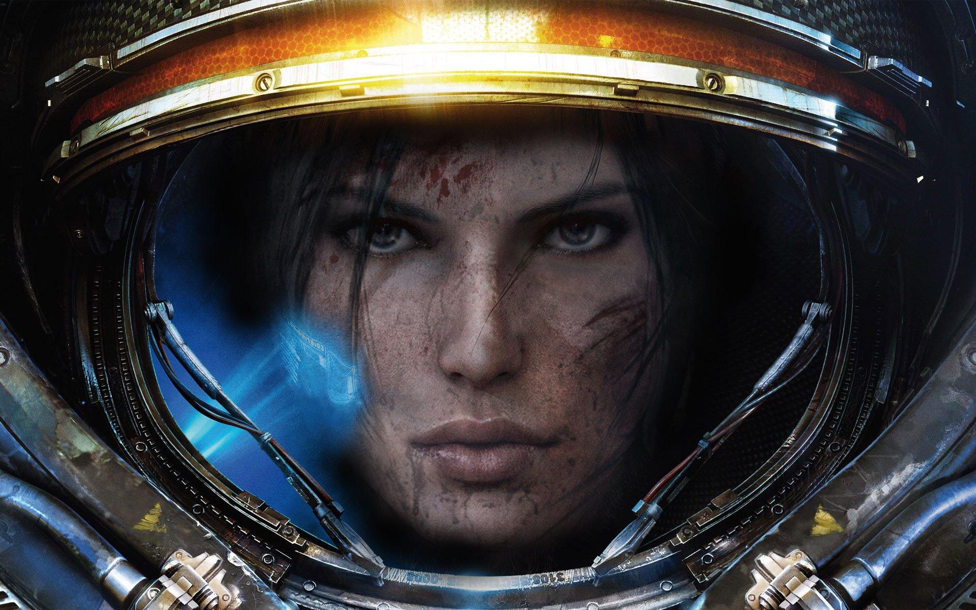 Unearthed: Лара Крофт летит в космос? - Изображение 1