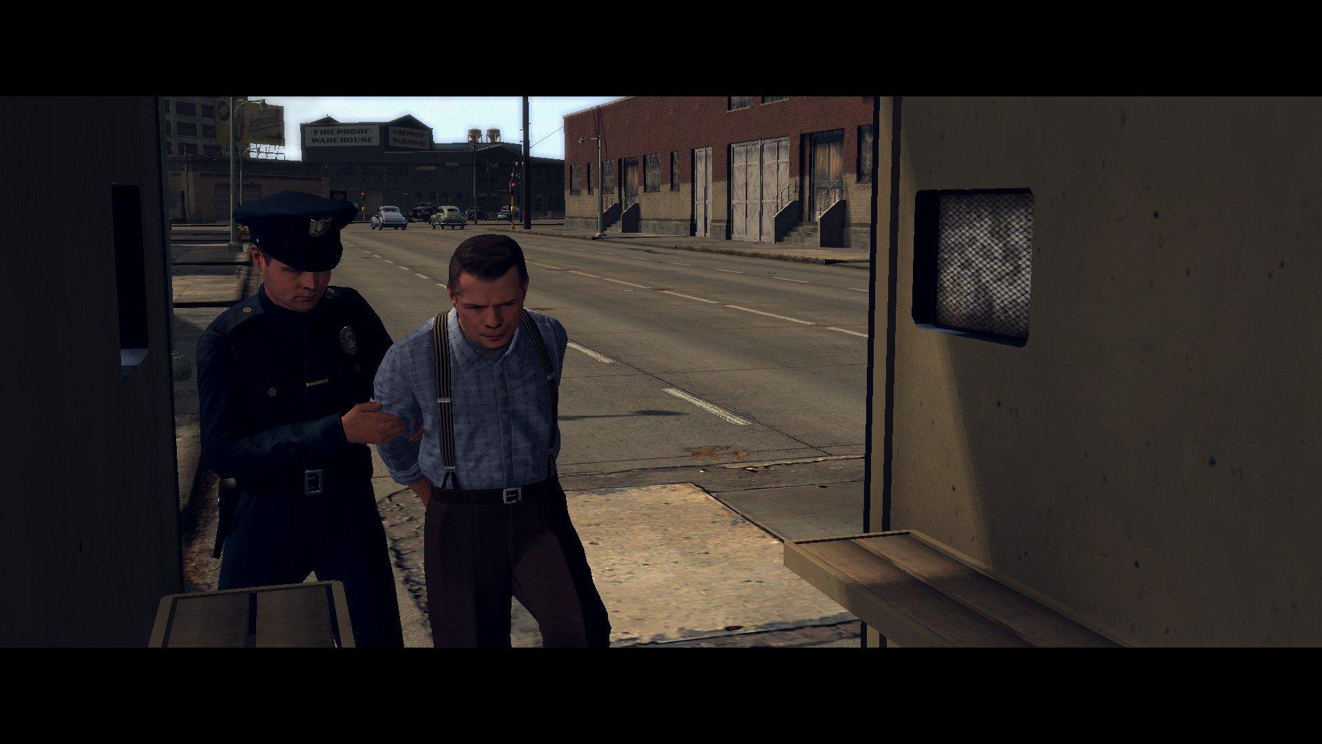 Пост-прохождение L.A. Noire Часть 7 - Изображение 37