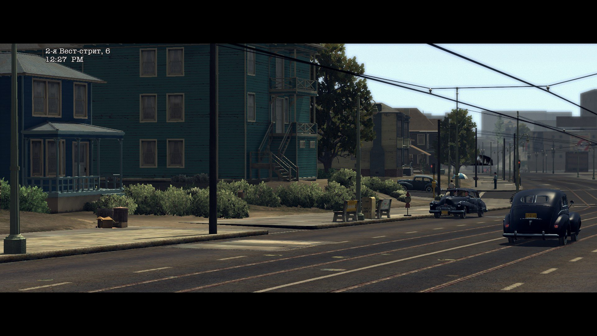 Пост-прохождение L.A. Noire Часть 7 - Изображение 4